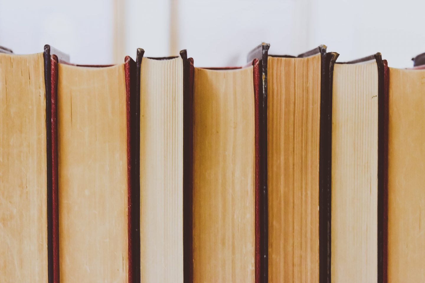 Books that impacted my life in 2017