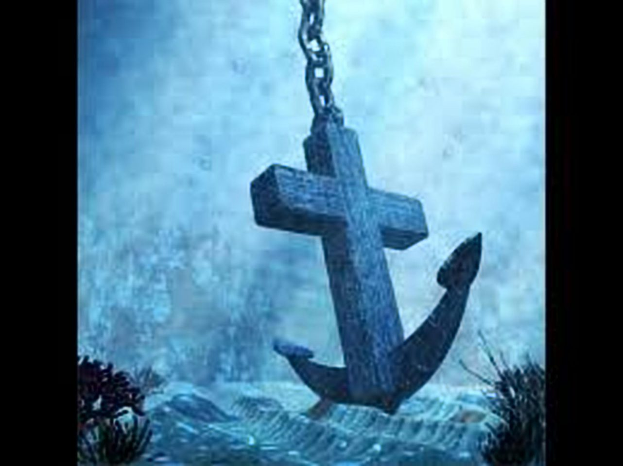 Anchor your life