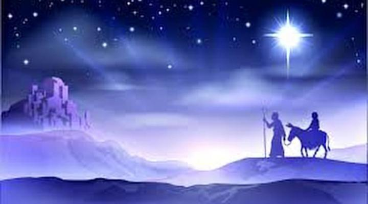 the virgin birth of Jesus